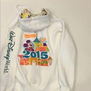 Walt Disney World 2015 Hoodie